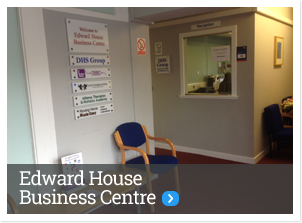 Edward House Business Centre